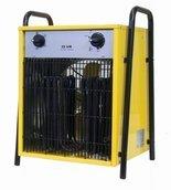 Nagrzewnica elektryczna (moc: 22 kW) 15977015