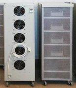 OZORA Ozonator duzej mocy na kółkach (wydajność: 45 g/h, moc: 650 W) 20477549