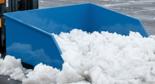 Pojemnik do śniegu i piasku GermanTech (pojemność: 1000 L) 99724702
