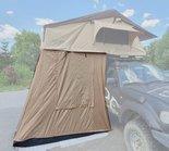 Przedsionek namiotu Alaska wersja Long (rozmiar: 220 cm, kolor: zielony) 81877918