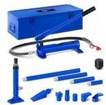 Rozpierak hydrauliczny MSW - 4 przedłużki (maks. obciążenie: 4 T) 45674799