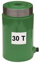 Siłownik przelotowy (wysokość podnoszenia min/max: 150-210mm, udźwig: 30T) 62754009