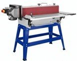 Szlifierka do drewna 230V (rozmiar taśmy: 2010x152 mm, moc silnika: 1,1 kW) 02861470