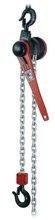 Wciągnik łańcuchowy dźwigniowy (wysokość podnoszenia: 4,5m, udźwig: 1,6 T) 22076923