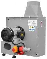 Wentylator promieniowy (max. wydajność powietrza: 4000 m3/h, moc silnika: 2,2 kW) 02869842