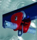 Wózek jednobelkowy (szerokość stopy belki: 50-226mm, udźwig: 1 T) 22076985