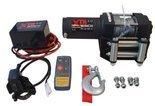 Wyciągarka XTR 3000 lbs (1360 kg) 12V (lina stalowa: 4,76mm x 13m) 81877891