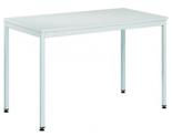 99551880 Stół biurowy prostokątny, wersja: standard (wymiary: 740x1200x600 mm)