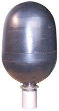 DOSTAWA GRATIS! 01539374 Pęcherz akumulatora hydraulicznego Hydro Leduc 20 litrów