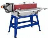 DOSTAWA GRATIS! 02861471 Szlifierka do drewna 400V (rozmiar taśmy: 2010x152 mm, moc silnika: 1,1 kW)