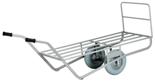 DOSTAWA GRATIS! 39955462 Wózek taczkowy (platforma: 1500x700mm)