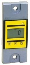 DOSTAWA GRATIS! 44930012 Precyzyjny dynamometr z wyświetlaczem do pomiaru sił rozciągających oraz ciężaru zawieszonych ładunków Tractel® Dynafor™ LLZ (udźwig: 10 T)