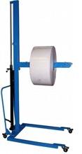 DOSTAWA GRATIS! 61764871 Podnośnik hydrauliczny do rolek papierowych (udźwig: 200 kg)