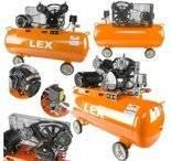 LETA Kompresor sprężarka olejowa (ciśnienie robocze: 8 Bar, pojemność zbiornika: 200 litrów, moc kW: 3,8kW) 21777668