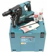 MAKET Młot udarowy akumulatorowy (energia udaru (EPTA) (J): 2.9, uchwyt (mm): 13) 21878027