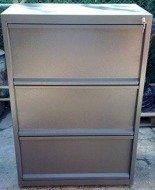 Szafa narzędziowa, 3 szuflady (wymiary: 1000x800x500 mm) 77157267
