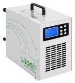 TERODO tritlen Generator ozonu Ulsonix LCD (wydajność: 7000 mg/h, moc: 98 W) 45672528