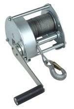 Wciągarka linowa z liną 10m (udźwig: 0,5 T) 22076826