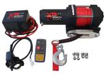 Wyciągarka XTR 3000 lbs (1360 kg) 12V (lina syntetyczna: 5,5 mm (3300 kg) 10m) 81877892