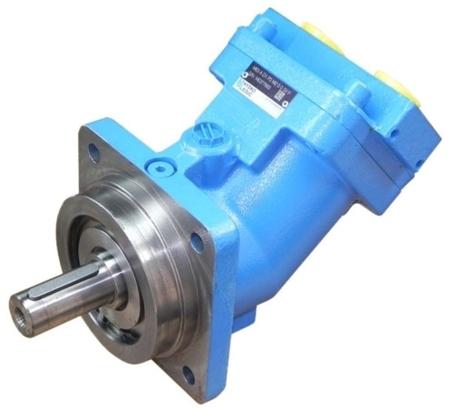 DOSTAWA GRATIS! 01538900 Silnik hydrauliczny tłoczkowy Hydro Leduc (objętość robocza: 63 cm³, maksymalna prędkość ciągła: 5000 min-1 /obr/min)
