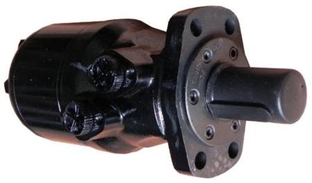 DOSTAWA GRATIS! 01539080 Silnik hydrauliczny orbitalny Powermot (objętość robocza: 316,1 cm³, maksymalna prędkość ciągła: 236 min-1 /obr/min)