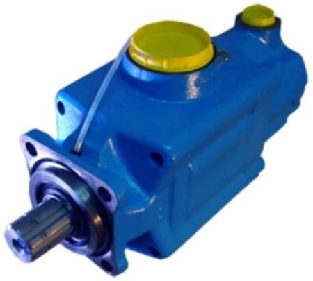 DOSTAWA GRATIS! 01539122 Pompa hydrauliczna tłoczkowa Hydro Leduc (objętość geometryczna: 65 cm³, maksymalna prędkość obrotowa: 1500 min-1 /obr/min)