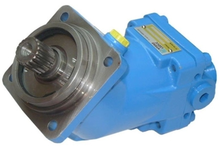 DOSTAWA GRATIS! 01539154 Pompa hydrauliczna tłoczkowa o stałej wydajności Hydro Leduc (obj. geometryczna: 18cm³, prędkość obrotowa: 3150min-1/obr/min)
