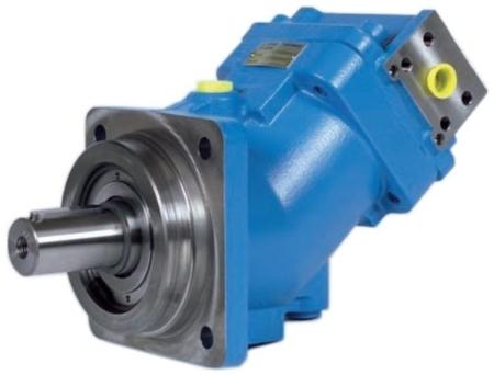 DOSTAWA GRATIS! 01539155 Pompa hydrauliczna tłoczkowa o stałej wydajności Hydro Leduc (obj. geometryczna: 25cm³, prędkość obrotowa: 2500min-1/obr/min)