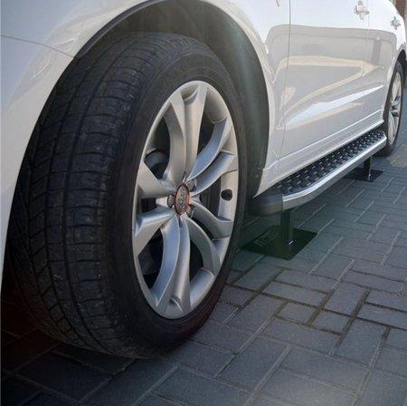 DOSTAWA GRATIS! 01665015 Stopnie boczne - Toyota Rav4 5D 2001-2006 (długość: 161 cm)