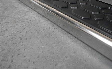 DOSTAWA GRATIS! 01668259 Stopnie boczne - Mercedes Vito/Viano W447 2014+ short/middle (długość: 238 cm)