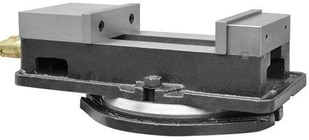 DOSTAWA GRATIS! 02861378 Imadło maszynowe precyzyjne obrotowe (szerokość szczęk: 160 mm)