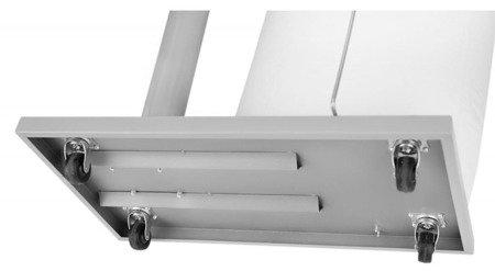 DOSTAWA GRATIS! 02869788 Odciąg wiór trocin (wydajność odsysania: 2530 m3/h, moc silnika: 1,5 kW)