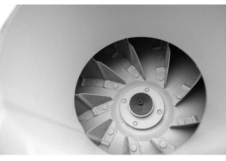 DOSTAWA GRATIS! 02869792 Odciąg do wiórów, worki filcowe (wydajność odsysania: 3900 m3/h, moc silnika: 2,2 kW)