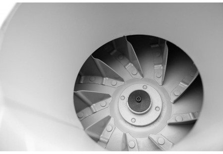 DOSTAWA GRATIS! 02869801 Odciąg do wiórów (wydajność odsysania: 6800 m3/h, moc silnika: 5,6 kW)