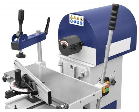 DOSTAWA GRATIS! 02869836 Wiertarka pozioma (max. szerokość wiercenia: 290 mm, moc silnika: 2,2 kW)