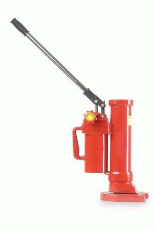 DOSTAWA GRATIS! 0301348 Podnośnik hydrauliczny maszynowy (udźwig: 25 T)