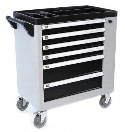 DOSTAWA GRATIS! 04869977 Wózek, szafka serwisowa, 6 szuflad