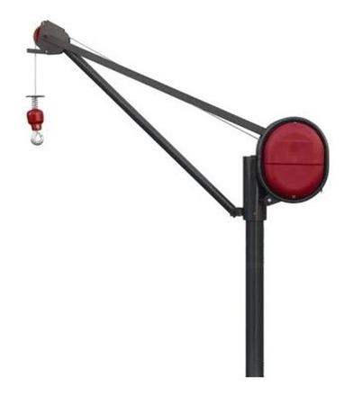 DOSTAWA GRATIS! 08115162 Wciągarka elektryczna linowa budowlana (udźwig: 500 kg)