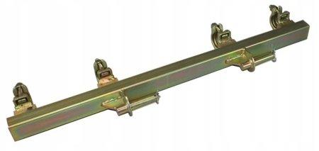 DOSTAWA GRATIS! 08169608 Uchwyt do wciągarki linowej (nożność minimalna: 300 kg)