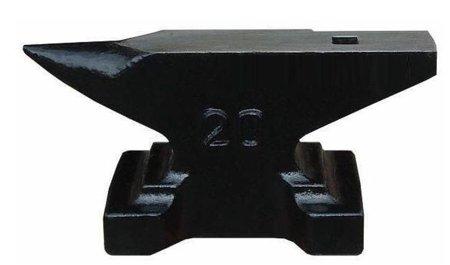 DOSTAWA GRATIS! 27072717 Standardowe kowadło jednorożne (waga: 7 kg)