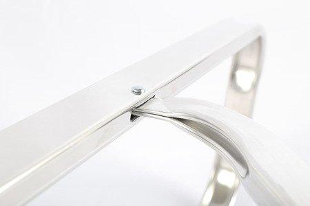 DOSTAWA GRATIS! 99674646 Aluminiowa drabina domowa Krause Corda 8 stopnie (wysokość robocza: 3,65m)