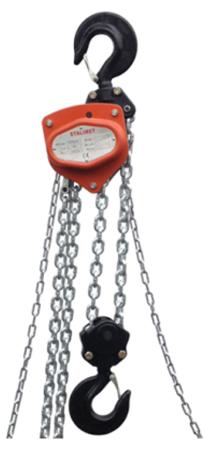 IMPROWEGLE Wciągnik łańcuchowy ZBE 3,0 (udźwig: 3000 kg, wysokość podnoszenia: 6 m) 33938954