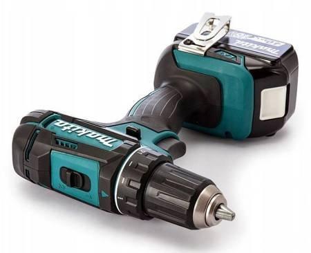 MAKET Wiertarko wkrętarka (maksymalny moment obrotowy: 36-62 Nm, uchwyt (mm): 1.5-13) 21878025