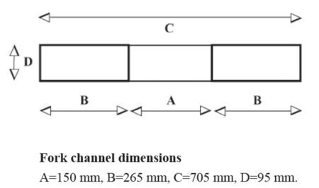 Niski pojemnik GermanTech Tippo LB 75 (pojemność: 750 L) 99724698