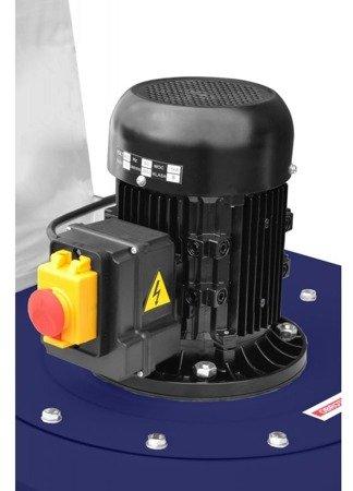 Odciąg do wiórów 230V (wydajność odsysania: 3200 m3/h, moc silnika: 1,5 kW) 02876775