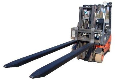 Przedłużki wideł udźwig 8000kg (1900mm) 29016514