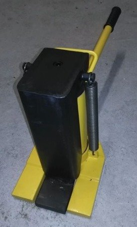 Seproduo Podnośnik maszynowy pazurowy (udźwig: 15/30 T, skok tłoka: 160 mm) 08775965