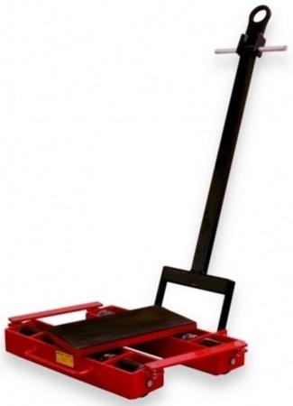 Zestaw rolek transportowych przód i tył (łączny udźwig: 24,0 T) 03015128