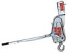 Wciągarka linowa, rukcug z urządzeniem zabezpieczające wciągarkę, bez liny (udźwig: 500 kg) 08126657